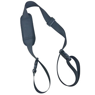 Carry strap for electric scooter - Scooter Hub