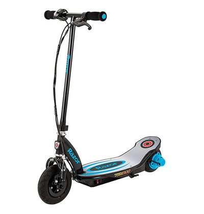 Razor Power Core E100 Electric Scooter Blue | Scooter Hub