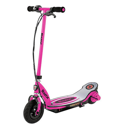 Razor E100 Electric Scooter Pink | Scooter Hub