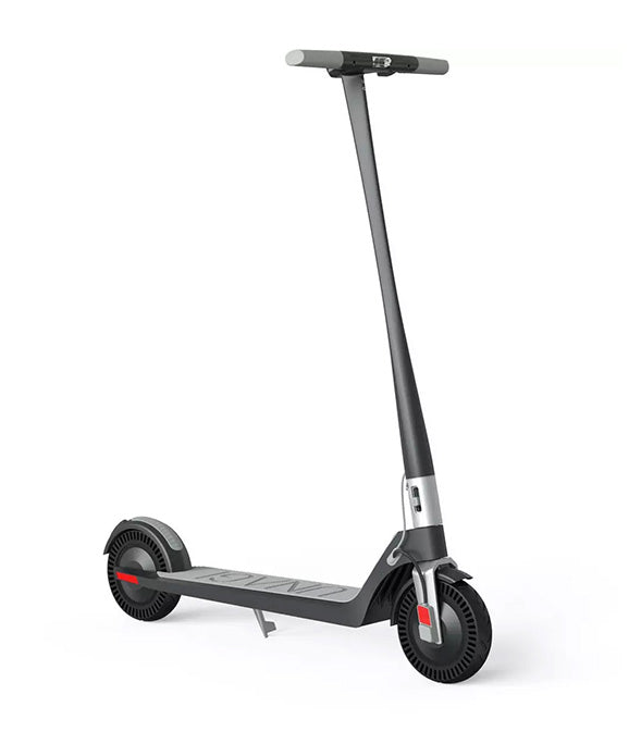 Unagi Model One E500 Electric Scooter - Matte Black