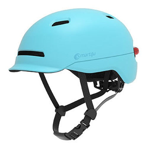 New Xiaomi Mi Electric Scooter Smart Helmet (Blue)
