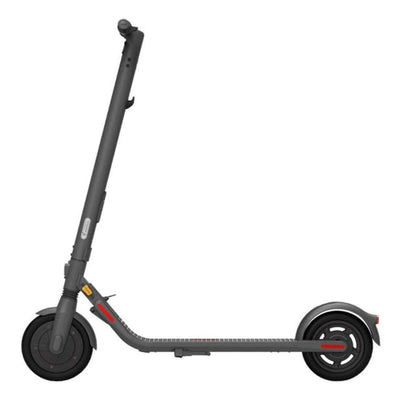 Grey Ninebot Segway E25E Electric Scooter | Scooter Hub