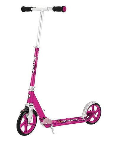Razor A5 Lux Kids Scooter Pink | Scooter Hub