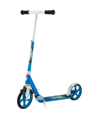 Razor A5 Lux Kids Scooter Blue | Scooter Hub