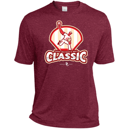 2020 Baseball Mother's Day Classic Men's Performance Tee