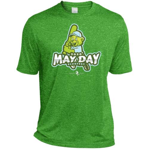 2020 Softball May Day Slugfest Men's Performance Tee