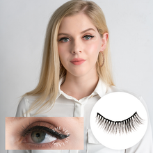 Load image into Gallery viewer, The Venus Lash™ Magnetic Eyelash & Eyeliner Kit (3 Pairs)