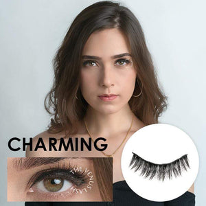 The Venus Lash Charming