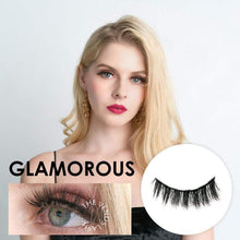 Load image into Gallery viewer, The Venus Lash Magnetic Eyelashes (1 Pair)