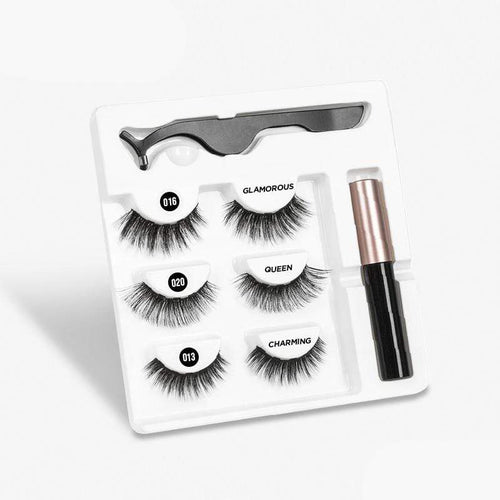 The Venus Lash Mix A