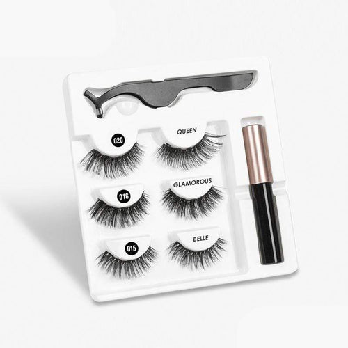 The Venus Lash Mix B
