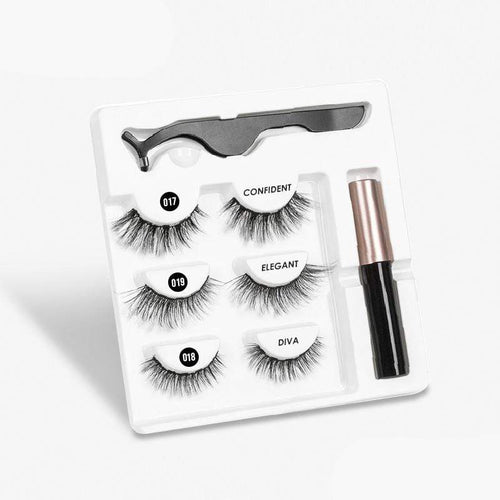 The Venus Lash Mix D