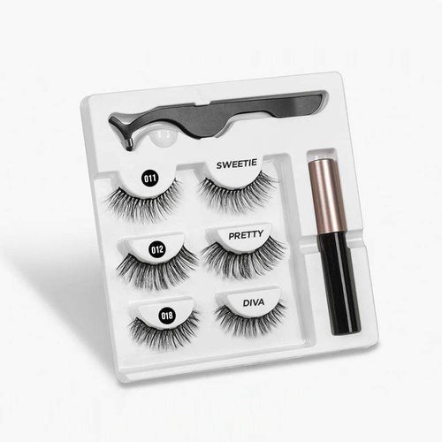 The Venus Lash Mix E