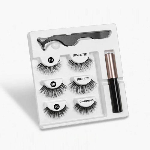 The Venus Lash Mix F