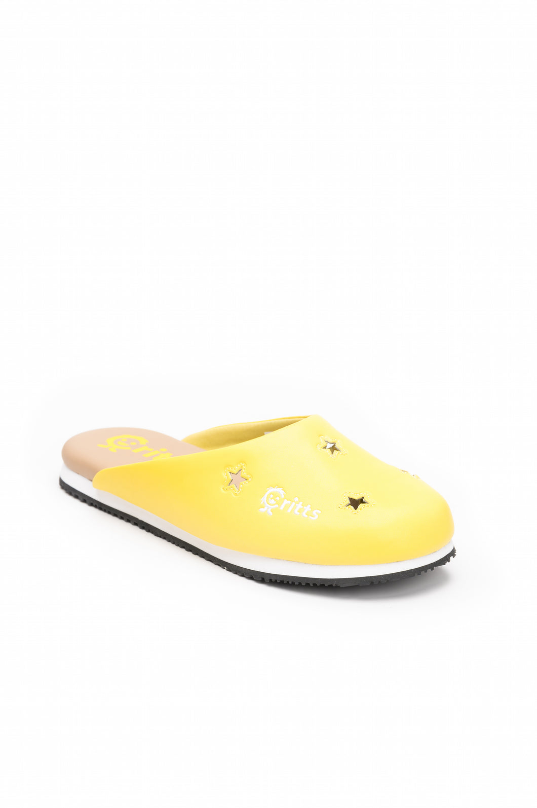 Kid's Yellow Stars