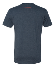 "Load image into Gallery viewer, Cleveland ""Fishtail C"" T Shirt"