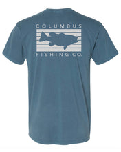 Load image into Gallery viewer, Columbus Pocket T Shirt