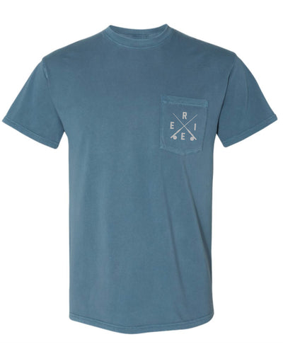 Erie Pocket T Shirt