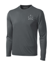 Load image into Gallery viewer, Erie Performance Long Sleeve - Graphite