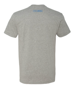 Fishing Party - Grey Tee
