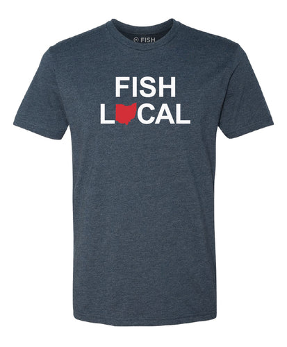 FISH LOCAL - Ohio