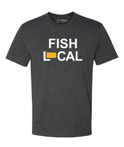 FISH LOCAL - Pennsylvania