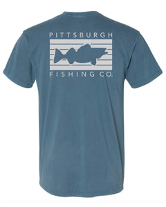 Pittsburgh Pocket T Shirt