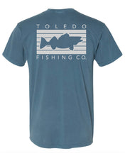 Load image into Gallery viewer, Toledo Pocket T Shirt