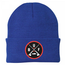 Load image into Gallery viewer, Buffalo - BUF X Beanie