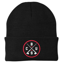 Load image into Gallery viewer, Columbus - CBUS X Beanie