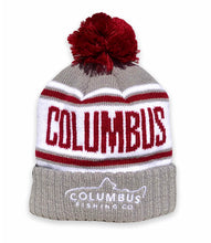 Load image into Gallery viewer, Columbus - Winter Knit