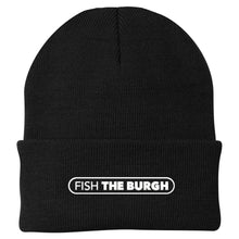 Load image into Gallery viewer, Pittsburgh - PGH X Beanie