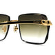 Cartier Custom Diamond Cut Panthere CT0058O Gold