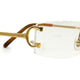 Cartier Piccadilly CT0092O Gold