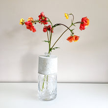 Load image into Gallery viewer, McQueens Gin Bottle Vase