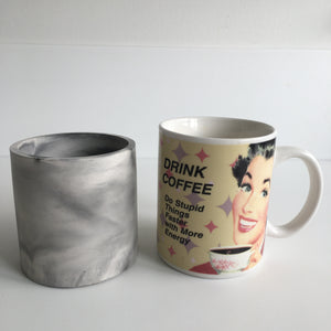 Concrete Cup SPECIAL OFFER!