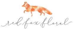 Red Fox Floral