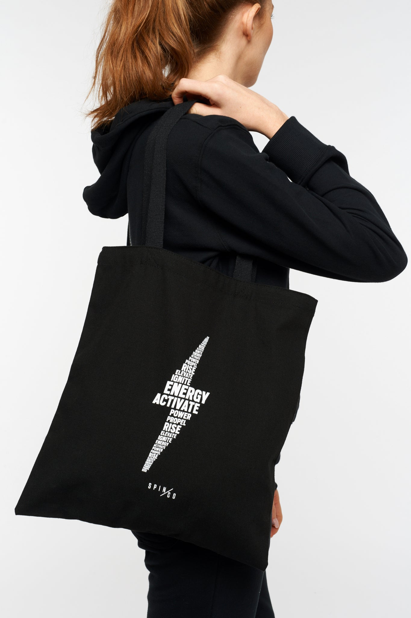 SPINCO Tote Bag