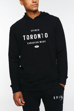 SPINCO Canadian Made Sweatshirt