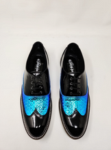 Load image into Gallery viewer, Mermaid Brogues
