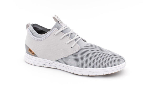 SEMNOZ II LIGHT GREY - MEN