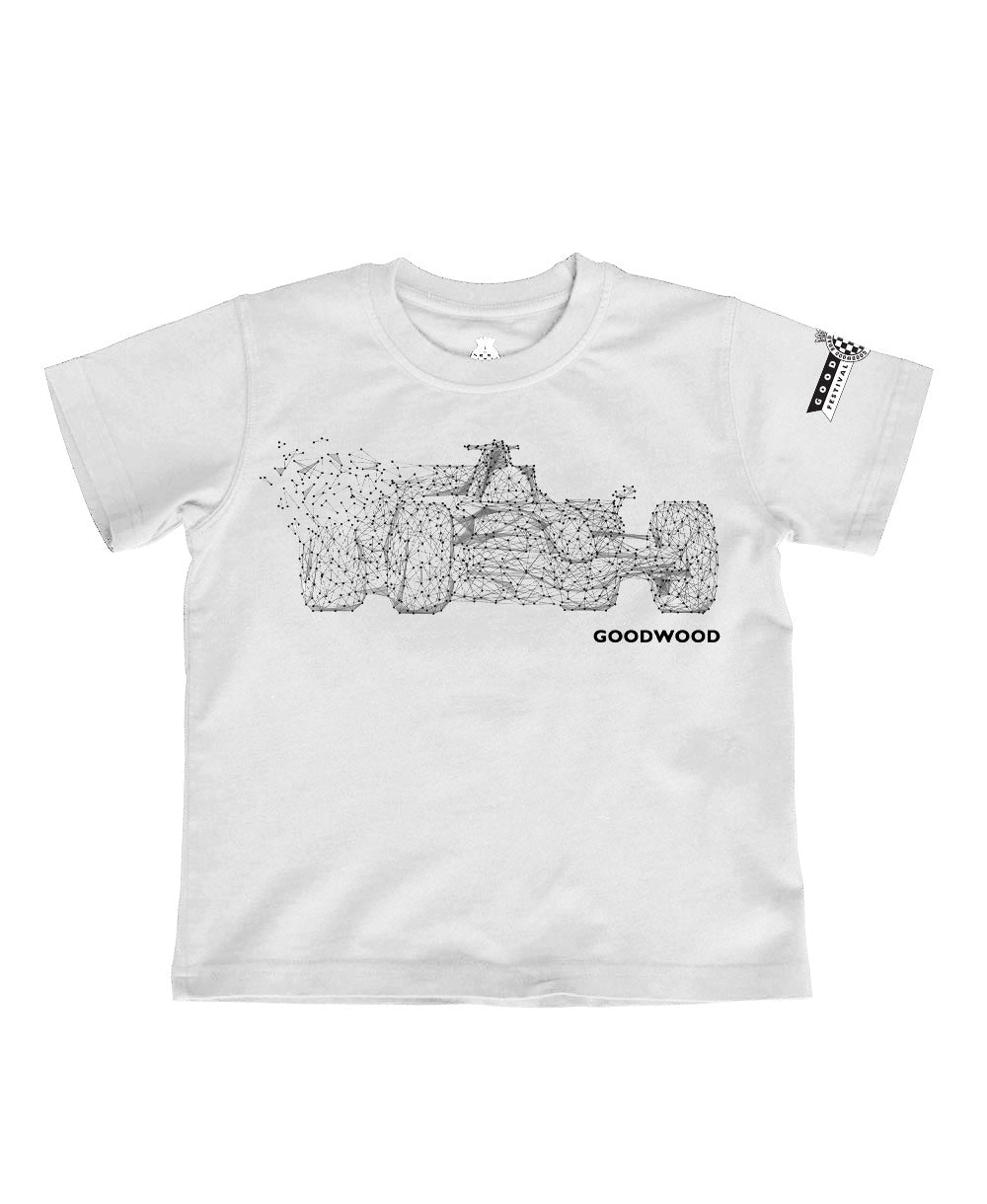 Festival of Speed F1 Children's T-Shirt