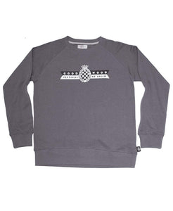 Festival of Speed Racing Colours Sweatshirt Grey