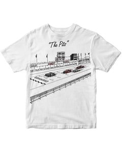 The Pits Children's T-Shirt