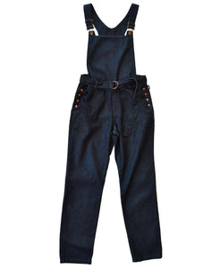 Goodwood Denim Womens Dungarees