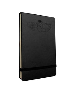 Goodwood Motor Circuit Moleskine Note Pad