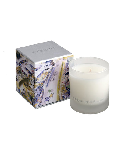 Goodwood Revival A Magical Step Back In Time Candle