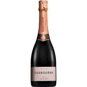 Gusbourne Rosé 2016 (750ml Bottle)