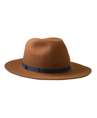 Goodwood Grayson Ladies Hat Toffee