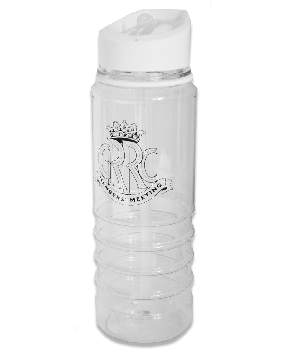 Goodwood Members' Meeting Water Bottle